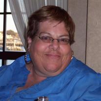 Christine A. Richardson