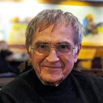 Ronald Everett Lamascus