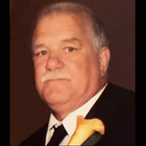 Gerald John Matherne
