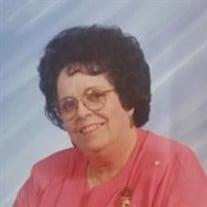 Barbara Ellen  McGee