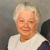 Mrs. Emagene Rooney Sloan