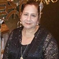 Blanca Esthela Tamez