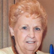 Jacqueline Ellis
