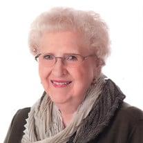 Eleanor G. Synstelien