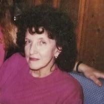 Doris Louise Churchwell