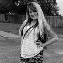 Dynasty Brooke Parks