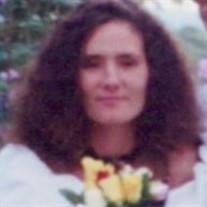 Sherry Lynn Lewis