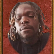 Mr. Troy A'Trayu Young Jr.