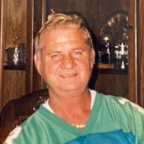 Michael Wayne Osbourn