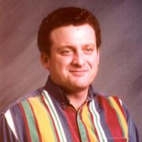 Robert Lynn Taylor