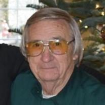 Ronald Ernest Saukko