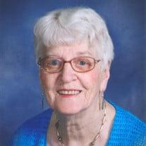 Nettie M. (Radden) Ross
