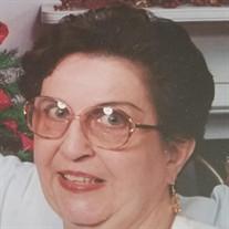 Mrs. Nancy Sherman