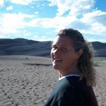 Dr. Janet Burgess Cobb