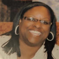 Sandra Gail Williams