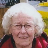 Doris L. Rhodes