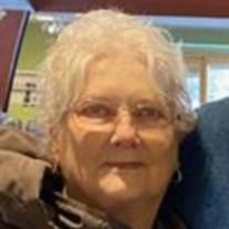 Janet McOlash