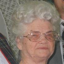 """Roberta """"Granny"""" Lamb"""