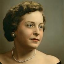 Rose Ann Wittenberg