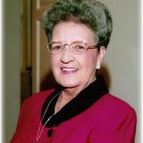 Lois Allen Russell