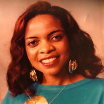 Donna A. Lopez McPherson