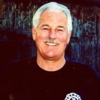 Ronald E. Whitesell Sr.