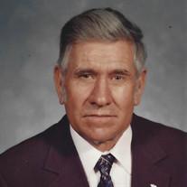 Charles Edward Beacham