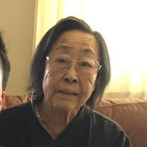 Kazuko Okamoto Maruyama