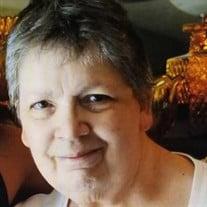 Kathleen Meyer Garber
