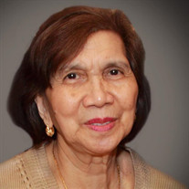Lynda Rabang