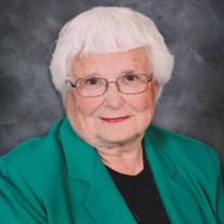 Helen L. Steinmeyer