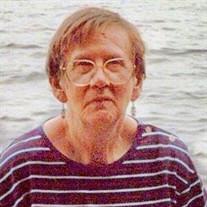"Kathleen S.   ""Kathy"" Stubenrauch"