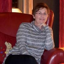 Patricia (Patti) Ann Clawson
