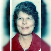 Irene Alice Kern