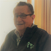 Gerald Leo Weber