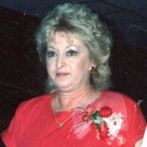 Wanda Hudson