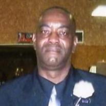Mr. William Kelly Stephens