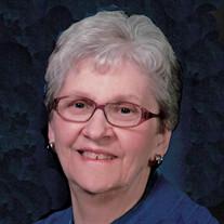 Phyllis Ann Kesler