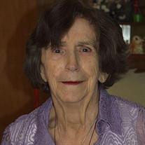Rosalie Marie Hoyt