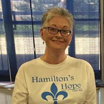 Michele L. Hamilton