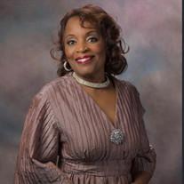 Dr.  Pam (Patricia) DeVeaux