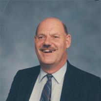 Gerald Jay Warsen