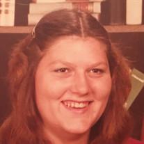 Judy Gail Evett
