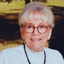 Jane Marie Moon