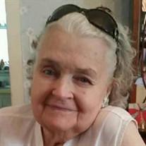 Ruth C Hosey