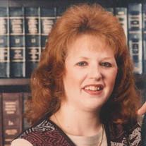 Lisa Anne Palmer Bentz