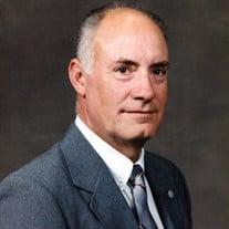 Mr. Billy  Boyd  Albertson USN Ret.