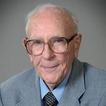 Joseph Vernon Jeffords, MD
