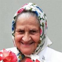 Aspaziya Megeden