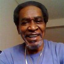 Reginald Sebastian  Patterson